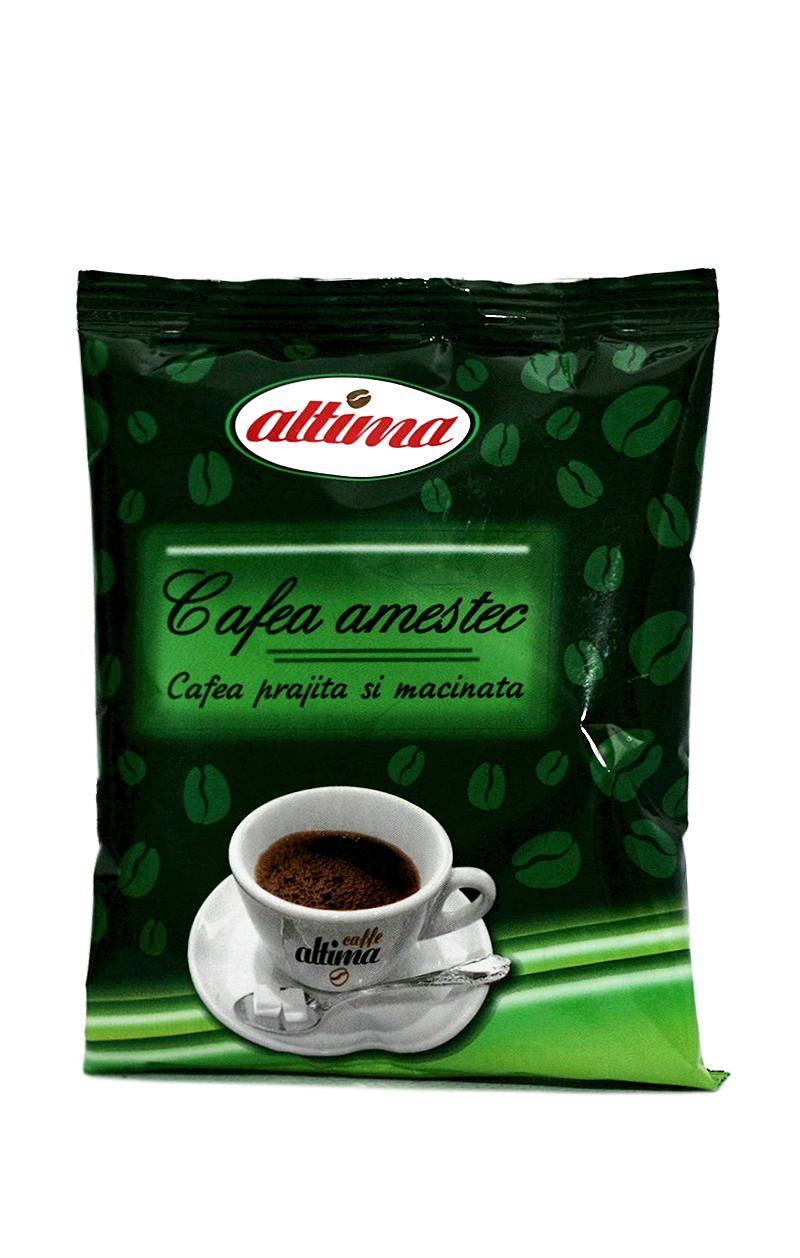 Cafea amestec măcinată 100g