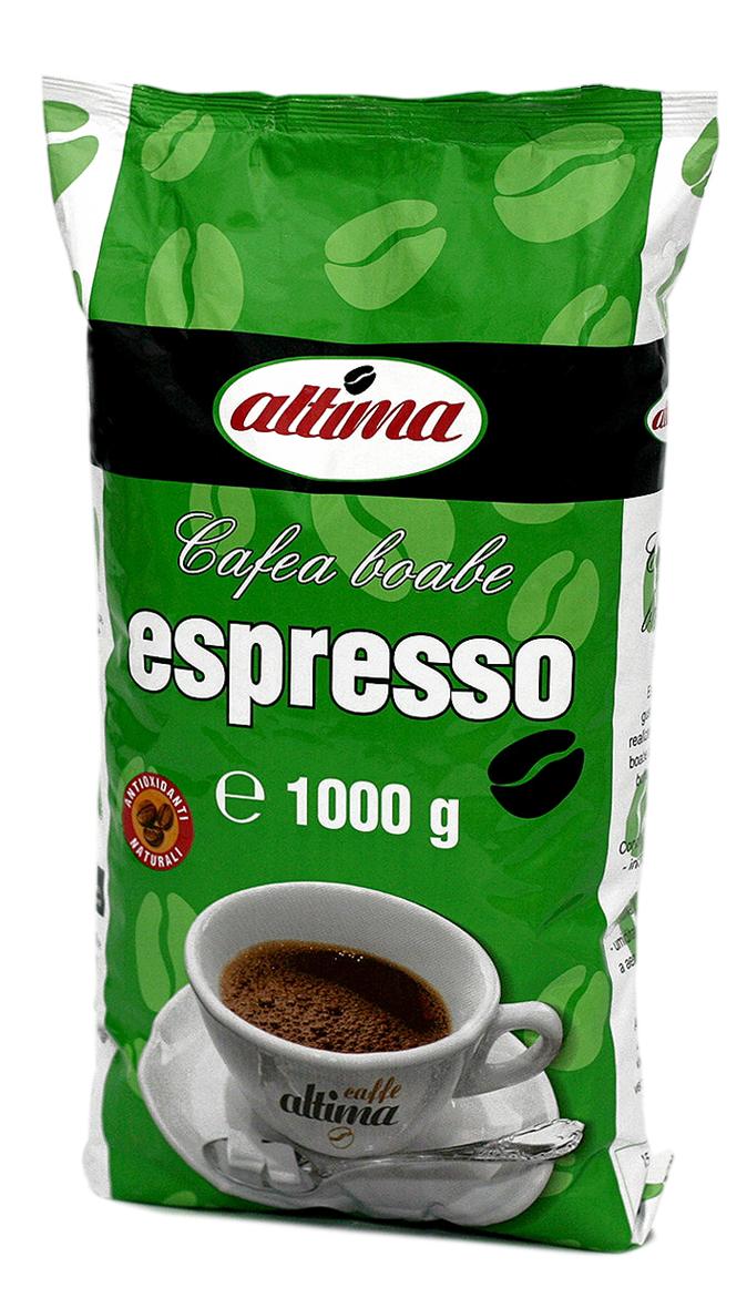 Cafea boabe Espresso 1 kg