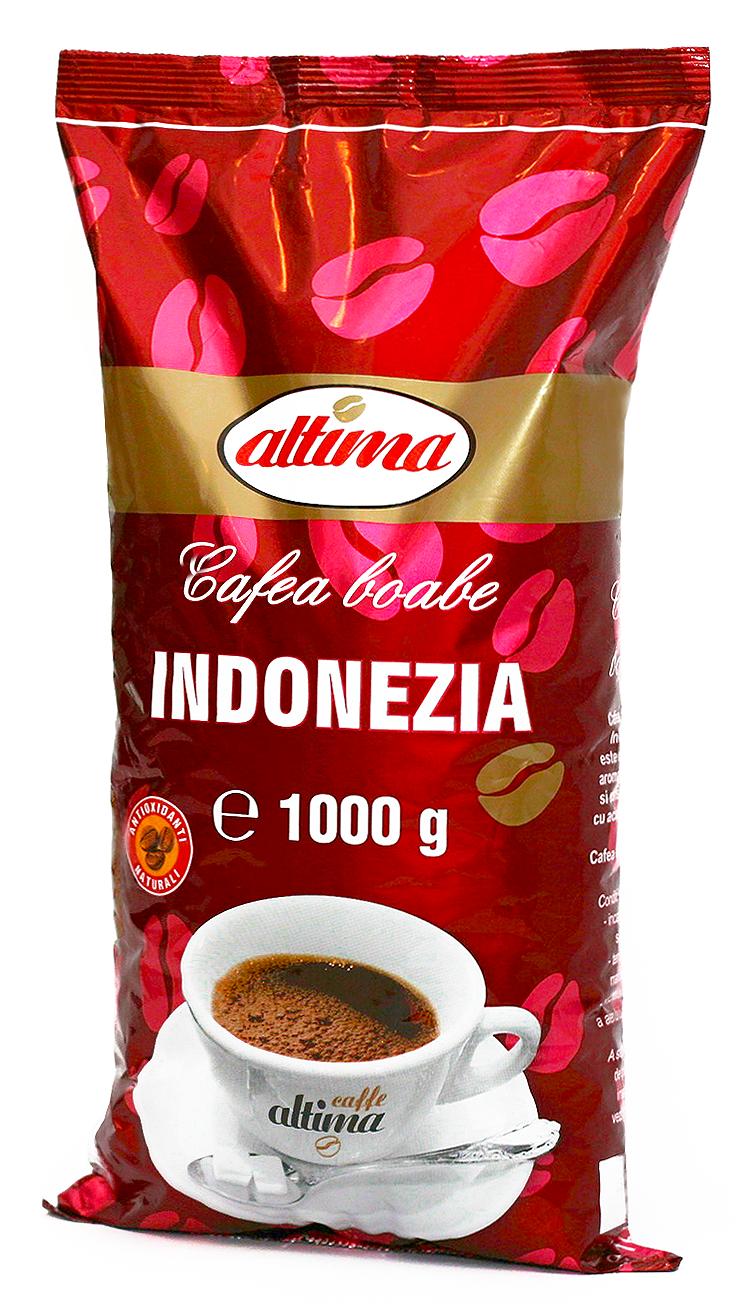 Cafea boabe Indonezia 1 kg